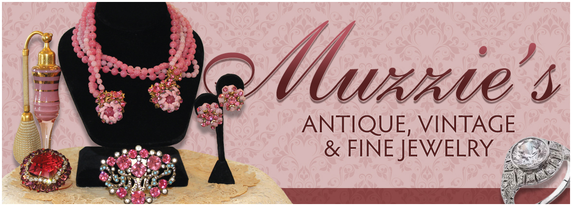 Muzzie's Fine Jewelry & Gifts