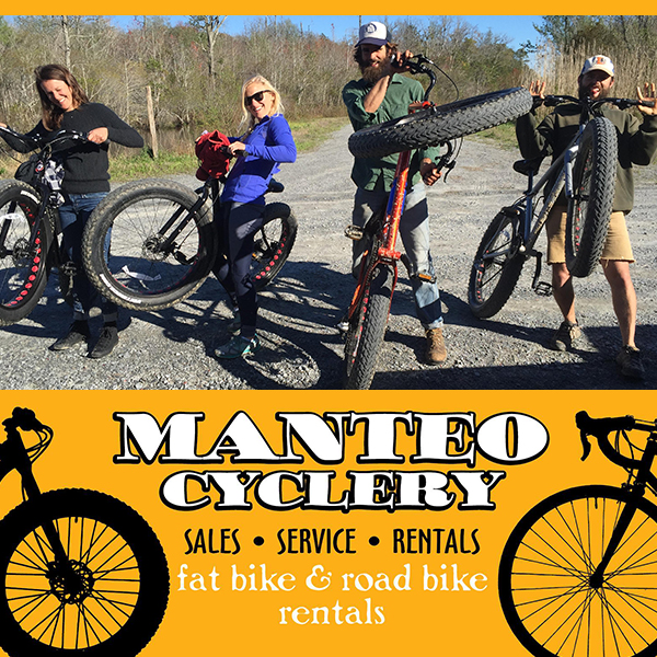 Manteo Cyclery