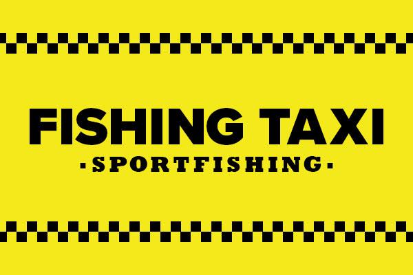 Fishing Taxi