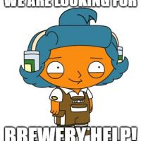 Lost Colony Brewery and Cafe, brewery help needed