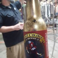 Lost Colony Brewery and Cafe, The Perfect Game