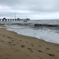 The Roanoke Island Inn, Cloudy Beach Walks