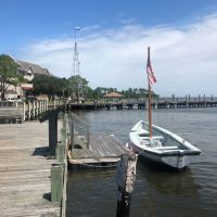 The Roanoke Island Inn, Goodbye Dorian, Hello Fall Travel Season!