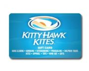$200 Gift Card - Kitty Hawk Kites