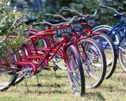 We Have Bikes Available For Exploring Roanoke Island - The Roanoke Island Inn