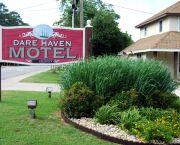 Military Discount - Dare Haven Motel