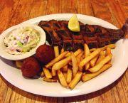 Flounder - Darrell's Seafood Restaurant