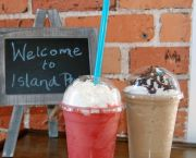 Kids Drinks - Island Perk Manteo Coffee Shop
