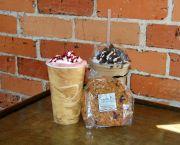 Coffee Drinks - Island Perk Manteo Coffee Shop