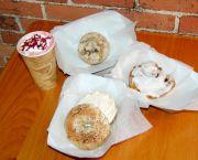 Fresh Baked Goods - Island Perk Manteo Coffee Shop