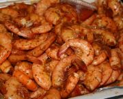 Nc Shrimp - Darrell's Seafood Restaurant