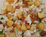 Hawaiian Chicken Salad - Hungry Pelican Deli and Ice Cream