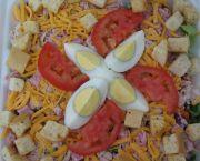 Chef Salad - Hungry Pelican Deli and Ice Cream