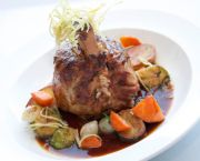 Remarkably Creative Cuisine - 1587 Restaurant