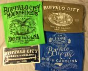 Buffalo City Memorabilia - Bluegrass Island Store & Box Office