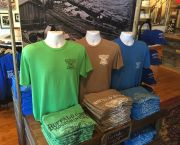 Bluegrass-Themed T-Shirts - Bluegrass Island Trading Co.
