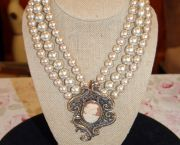 Exstasia Pearl Necklace - Muzzie's Fine Jewelry & Gifts