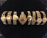 1910 Gold Filled Bracelets  - Muzzie's Fine Jewelry & Gifts