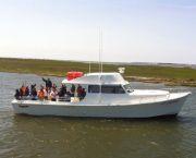 Sunset Cruises - Jill Louise Headboat