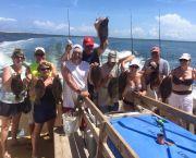 Headboat Fishing - Jill Louise Headboat