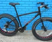 Fat Bike Rental - Manteo Cyclery