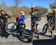 Fatbike Tours at Alligator River National Wildlife Refuge - Manteo Cyclery