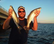 Inshore Trip 1/2 Day - T-Time Charters