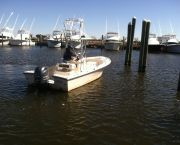 Crabbing Trip  2 Hr. - T-Time Charters