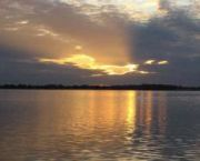 Sightseeing Sunset Cruise 1.5 Hr. - T-Time Charters