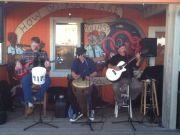 Basnight's Lone Cedar Outer Banks Seafood Restaurant, Other Brothers