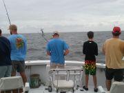 Fishing Taxi Sportfishing, College friend reunions