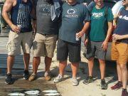 Fishing Taxi Sportfishing, Birthday via Philly