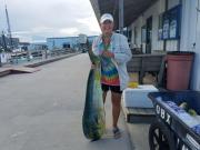 OBX Marina, 9-4-2018