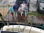 Fishin' Fannatic, Fun TIme Offshore Here on the Outer Banks