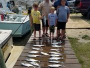Fishin' Fannatic, Making Memories on the Outer Banks - Family Time