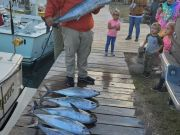 Fishin' Fannatic, Another Fun Day here on the Outer Banks
