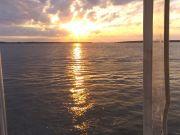 Fishing Taxi Sportfishing, Sitting at the dock