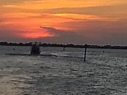 Fishing Taxi Sportfishing, A veiw like no other