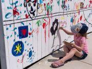 Artrageous Kids Art Festival