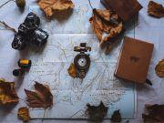 Fall Friday Scavenger Hunt