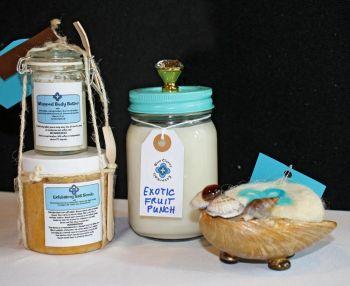 The Island Shop Boutique, Blue Clover Essentials