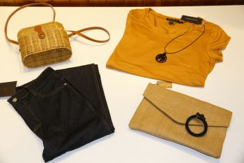The Island Shop Boutique, Fall Outfits & Accessories