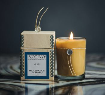 Nest, Votivo Aromatic Candles