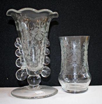 The Island Shop Boutique, Antique Glassware