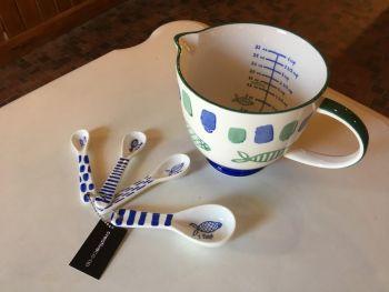 The Island Shop Boutique, Handmade Kitchen Ceramics