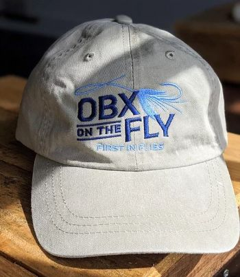 OBX on the Fly, Logo Dad Hat
