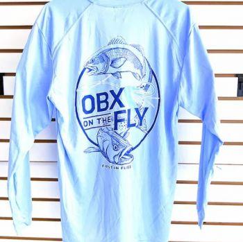 OBX on the Fly, Sun Shirt