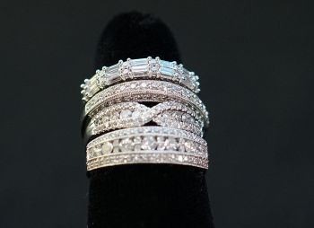 Muzzie's Fine Jewelry & Gifts, Rings