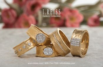Muzzie's Fine Jewelry & Gifts, I. Reiss Gallery Collection