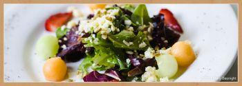1587 Restaurant, 1587 House Salad